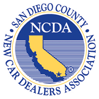New Car Dealers Association, San Diego